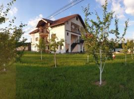 S-Villa, vila u Sarajevu