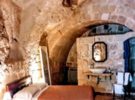 Cave Rooms Sassi, villa in Matera