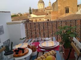 Bed, Book & Breakfast Landolina, B&B in Catania