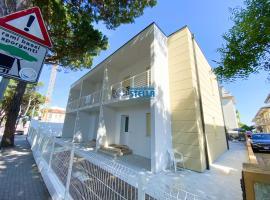 Condominio Rossella, holiday home in Lido di Jesolo
