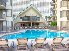 Sunbird Resort by Resort Collection, resort in Panama City Beach