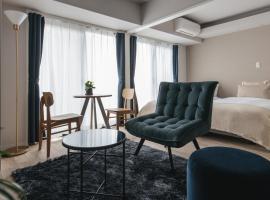 THREE - Vacation STAY 38692v, hotel near Heiwajima Park, Tokyo