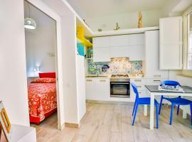 Casa di Linda, self catering accommodation in Maiori