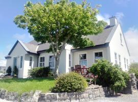 Fairwinds Guest Accommodation, bed & breakfast a Doolin