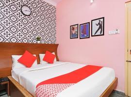 OYO 13024 Mint 2021, hotel near Kempegowda International Airport - BLR, Bangalore