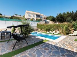 Villa Pool & Beach Añoreta Golf, villa in Torre de Benagalbón