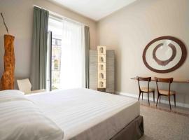 Atelier Inès Arts & Suites, hotel near Caserta Train Station, Naples