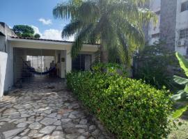 Casa do Michel, homestay in João Pessoa