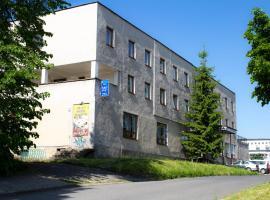 Hotel Poludnica – hotel w pobliżu miejsca Ośrodek narciarski Jasná Chopok w Liptowskim Janie