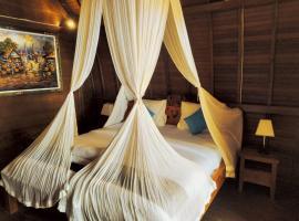 Sukawati Inn at Crystal Bay, hotel in Nusa Penida