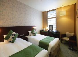 ホテルビスタプレミオ京都 河原町通,京都的飯店