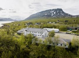 Lapland Hotels Kilpis, hotelli Kilpisjärvellä