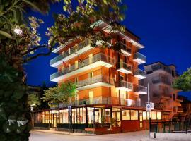 Hotel Beach2, hotel in Lido di Jesolo