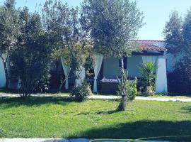 Residenze Soledade, holiday home in Olbia