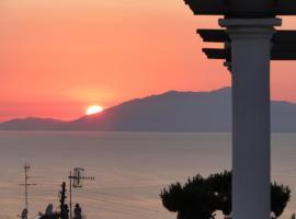 Bussola di Hermes, hotel ad Anacapri