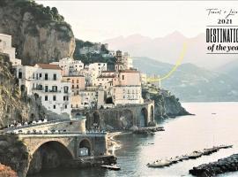 Casa Gargano Ravello Amalfi Coast, apartment in Amalfi