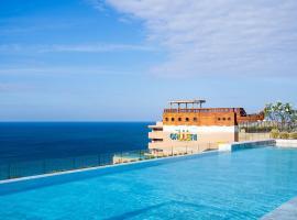 The Sea Galleri by Katathani (SHA Plus+) โรงแรมในหาดกะตะ