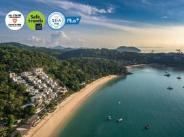 Bandara Villas, Phuket - SHA Plus, hotel in Panwa Beach