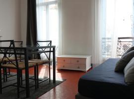 Une chambre privée pour un séjour au Cours Julien et la plaine, B&B/chambre d'hôtes à Marseille
