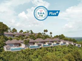 The Pavilions, Phuket - SHA Plus, hotel in Bang Tao Beach