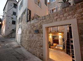 Camera Hotel, hotel in Split