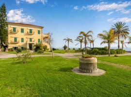 Locazione Turistica Botti - VMA120, hotel in Ventimiglia