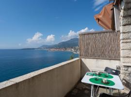 Locazione Turistica Miramare - VMA305, hotel in Grimaldi