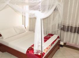 Kilimanjaro Palace Hotel, hotel in Moshi