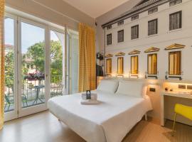 B&B Hotel Treviso, hotel near Treviso Airport - TSF,