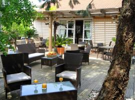 Fasthotel Toulon, hotel near Barbaroux Golf Course, Cuers