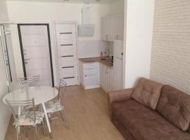 Апартаменты у моря на Таманской, apartment in Anapa