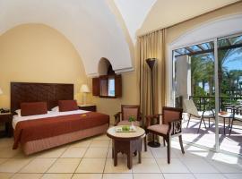 Iberotel Makadi Beach, Resort in Hurghada