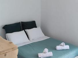 Amalthia Hotel Apartments, serviced apartment in Rethymno Town