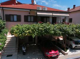 Apartman Bruna, apartment in Novigrad Istria