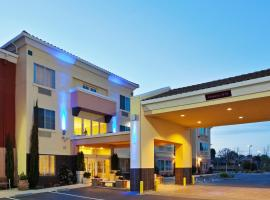 Holiday Inn Express Berkeley, an IHG Hotel, hotel near University of California Berkeley, Berkeley