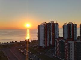 Apartments by the bay, hotel in Saint Petersburg
