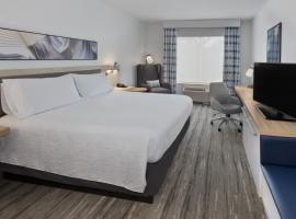 Hilton Garden Inn Birmingham SE/Liberty Park, hotel in Birmingham