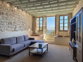 Casa Maistra Residence, appartamento a Rethymno