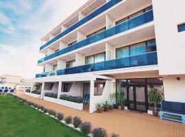 Lavender Villa, hotel near Mihail Kogălniceanu International Airport - CND, Mamaia Sat/Năvodari