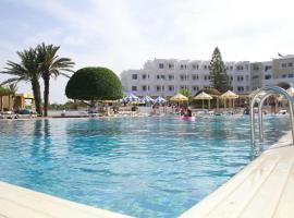 Thapsus Beach Resort, hotel in Mahdia