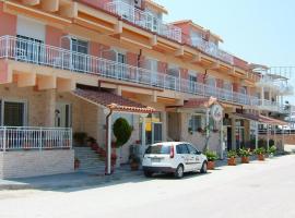 Villa Theodora, hotel near Arogi Beach, Komotini