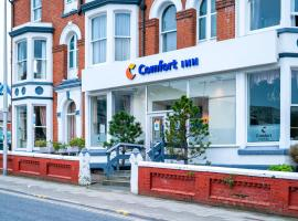 Comfort Inn Blackpool Gresham, hotel in Blackpool