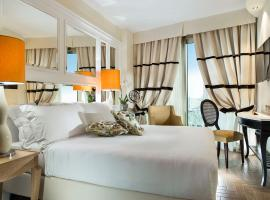 Erbavoglio Hotel, hotel in Rimini