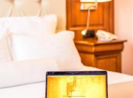 Athos Apartments & Budget Hotel, hotel din Cluj-Napoca