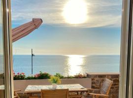 Appartamento Lamù, budget hotel in Santa Maria di Castellabate
