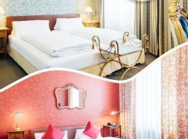 Das Kleine Hotel, hotel en Wiesbaden