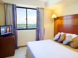 Mookai Hotel, hôtel à Malé