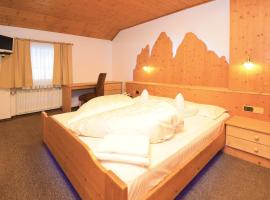 Hotel Chalet Olympia, hotell i Welsberg