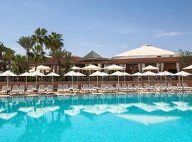 Sol Oasis Marrakech, hotel in Marrakesh