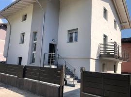 Terme Apartment Levico, apartment in Levico Terme